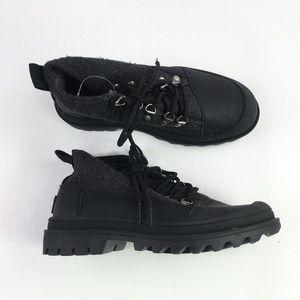 Toms Black Shoes H7814986